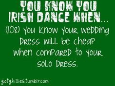 I know at just age 7, I will end up buying numerous 'wedding-dress' priced solo dresses for my daughter!