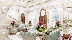 Luxury Villa in Ajman