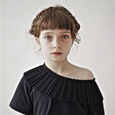 The girl version of Hugo.