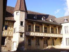 beaune-musee-du-vin guide touristique Côte-d'Or