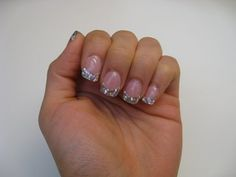I'm in love with these nails!