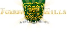 Forest Hills Middle School webpage!