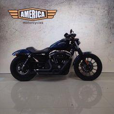 America Motorcycles - Motos Usadas Multimarcas e Harley Davidson em Curitiba