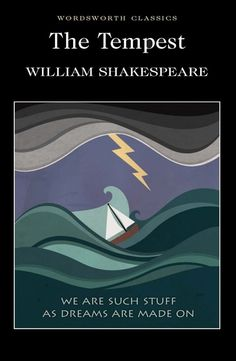 Shop for The Tempest (wordsworth Classics). Starting from Choose from the 7 best options & compare live & historic book prices. Shakespeare Novels, The Tempest Shakespeare, William Shakespeare, Wordsworth Classics, Latest Comedy, University Of Sussex, Robinson Crusoe, Louisa May Alcott, Classic Books