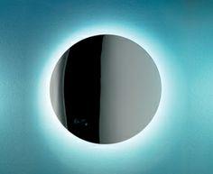 Italian wall/ceiling lamp ADA - SOLE NERO P-PL 40 - CATALOGO STUDIO - Leucos
