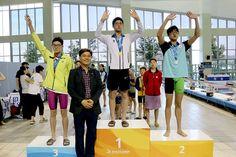 목포교육지원청 선수단 수영, 볼링, 사격에서 금빛 행진