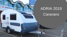 Adria Caravans 2019 - First Look Caravan Reviews, Tiny Trailers, Caravan Ideas, Entry Level, Motorhome, Campers, Missouri, Recreational Vehicles, House