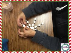 2nd Grade Shenanigans: Save the Gingerbread Men and More Holiday Fun!