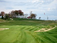 Golf Course Gurus - French Lick Resort (Pete Dye course)