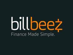 Billbeez  /  Finance Made Simple.  /  The Branding by INKOD HYPERA Ltd.