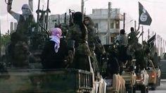 http://www.presenciarddigital.net - Ministerio Defensa Iraq dice Estado Islámico mina carreteras con armas químicas