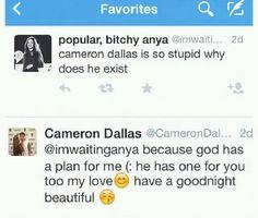 Why I LOVE CAMERON DALLAS