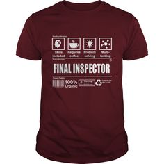 FINAL INSPECTOR #gift #ideas #Popular #Everything #Videos #Shop #Animals #pets #Architecture #Art #Cars #motorcycles #Celebrities #DIY #crafts #Design #Education #Entertainment #Food #drink #Gardening #Geek #Hair #beauty #Health #fitness #History #Holidays #events #Home decor #Humor #Illustrations #posters #Kids #parenting #Men #Outdoors #Photography #Products #Quotes #Science #nature #Sports #Tattoos #Technology #Travel #Weddings #Women