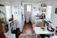 love the use of space and again the light. Bright white color.