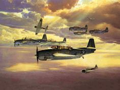 japanese military art | Midway 70 Years Later: Forces Engaged – 4 June 1942 « Steeljaw ...