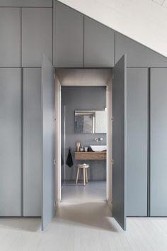 Soft Greys | FrenchByDesign