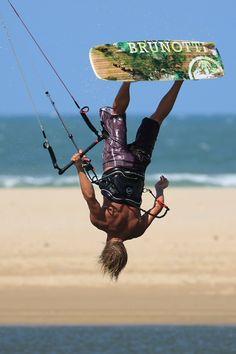 kitebording brunotti