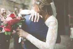 Entre todas las tareas que conlleva la preparación de una boda, a veces olvidamos los pequeños detalles con un gran significado. #bodas #detalles