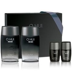 Korean Cosmetics_Ohui for Men Neo Feel Skin Care 2pc Set >>> Want additional info? Click on the image.