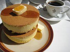イワタコーヒー パンケーキ。 a&kashの時間。の画像 エキサイトブログ (blog)
