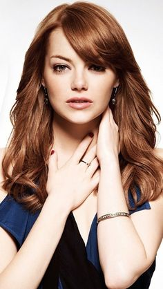 Nice Emma Stone HD Wallpapers
