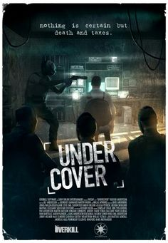 Payday UnderCover Poster
