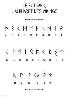 Royalty Free Vikings Rune Tattoo Designs Futhark Canyons Run Run Magic . - Royalty Free Vikings Rune Tattoo Designs Futhark Canyons Run Run Magic … – The Best Tattoos – - Viking Rune Tattoo, Viking Tattoos, Norse Tattoo, Viking Tattoo Design, Alphabet Code, Alphabet Symbols, Sign Language Alphabet, Nordic Alphabet, Aramaic Alphabet