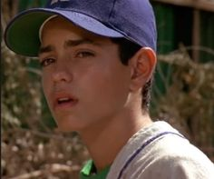 BENNY from the story Sandlot One-Shots by SandlotCommunity (The Sandlot) with reads. Benny From Sandlot, The Sandlot, Beautiful Boys, Pretty Boys, Benny The Jet Rodriguez, Mike Vitar, Skateboard Girl, Fine Boys, Cute Celebrities