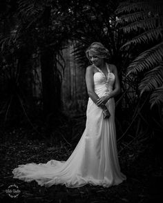 Gorgeous bride Candice looking stunning!  via @white_shutter_photography by lornebeachpavilion http://ift.tt/1IIGiLS
