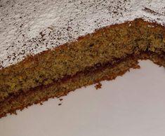 torta al grano saraceno con marmellata di fragole by pieva1905 on www.ricettario-bimby.it