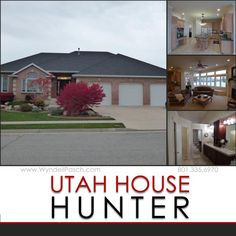 **PRICE REDUCD** 621 N 2100 W West Point, UT 84015 $315,000 5Bedrooms|3Bathrooms|4,078Sq. Ft.  Don't miss out on this beautiful home in a great neighborhood! This is a short sell. .24 acres, 4,078 Square Feet! Come see TODAY!!**  See more at http://www.wyndellpasch.com/mls/1337277 or give us a call at 801-335-6970