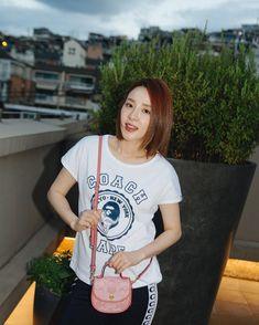 2ne1, New York App, Sandara Park, Only Girl, Kpop, Role Models, Girl Group, Parks, T Shirts For Women