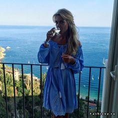 Итальянская красота от Eleonora Sebastiani