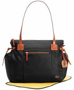 Dooney & Bourke Nylon Diaper Bag - Handbags & Accessories - Macy's