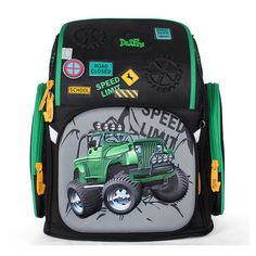 f374247b90 Russia Style Delune Children School Bag for Boys Racing Cars Print School  Portfolio Waterproof Orthopedic Backpacks Grade