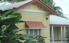 20 Best Federation Fretwork Awnings And Verandahs Images
