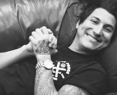 Jaime GiF  Pierce The Veil