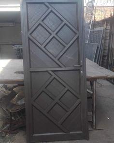 """8 curtidas, 0 comentários - NyandeniBuild Pmb (@nyandenibuild_pmb) no Instagram: """"Aluminum door manufactured by NyandeniBuild"""""""
