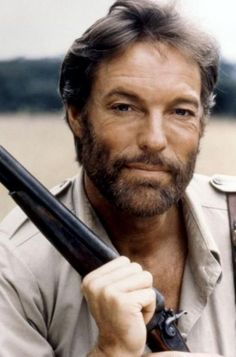 *-* Richard Chamberlain Pictures--- King Solomon's Mines Pictures (1985) Allan Quatermain Pictures