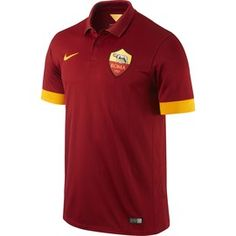 AS Roma Home Jersey 2014 – 2015