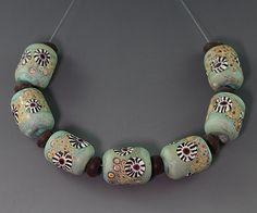 Beads set by Ikuyo SRA