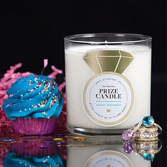 Take a look at the Prize Candle event on zulily today!