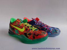 What the Kobe Kobe 8 SYSTEM Premium Sortie Nike Workout db36da33f70c4