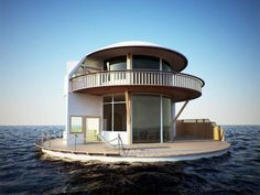 100 Unusual Houses from Around the World.