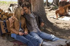 Amy and Ty Photo: Episode 609 - Great Expectations Heartland Season 11, Amy And Ty Heartland, Heartland Quotes, Heartland Ranch, Heartland Tv Show, Country Girl Life, Country Girls, Best Tv Shows, Best Shows Ever