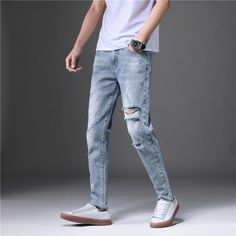 c0fb3bf33e 62 Best men fashion jeans images in 2019