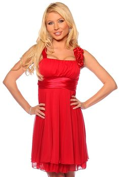 cute red long prom dresses under 50 dollars of 2013 -2014 fashion ...