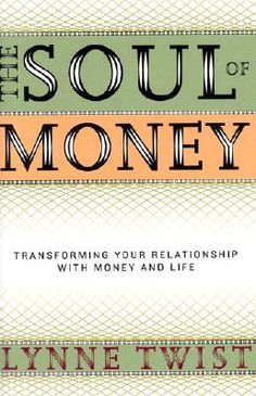The Soul of Money is a wise and inspiring exploration of the connection between money and leading a fulfilling life.