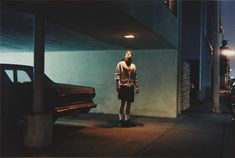 Philip-Lorca diCorcia is an American photographer born in is known both for his series . Narrative Photography, Cinematic Photography, Night Photography, Color Photography, Street Photography, Portrait Photography, Gregory Crewdson, James Casebere, James Turell