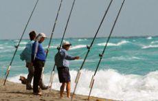 Surf Fishing Basics 3 Fishermen Surf FishingBasics Basics may refer to: Saltwater Fishing Gear, Best Fishing Lures, Fishing Rigs, Bass Fishing Tips, Gone Fishing, Trout Fishing, Fishing Boats, Fishing Stuff, Fishing Tackle